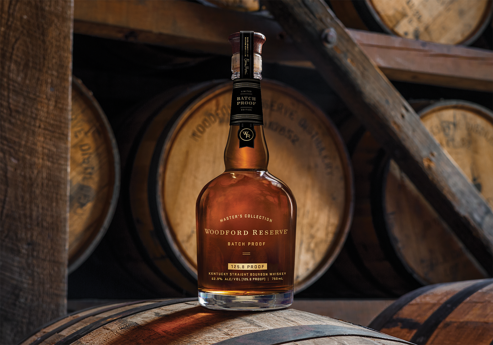 This is a graphic of Nerdy Woodford Reserve Personalized Label Program