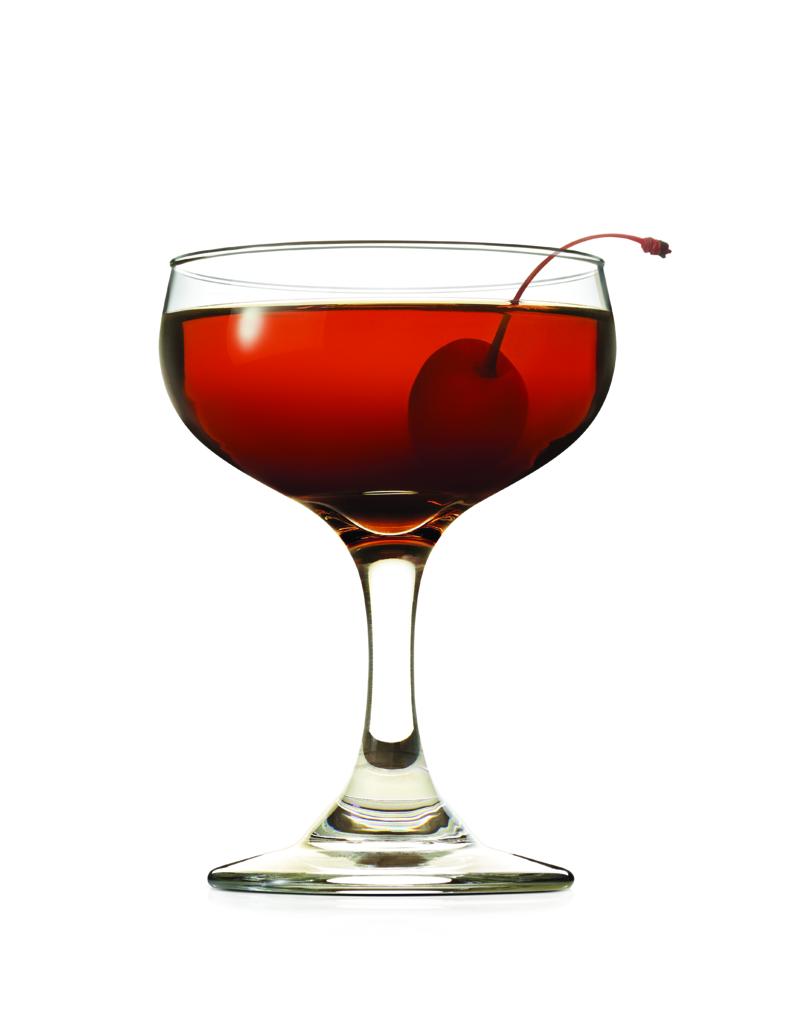 Craft Cocktails Woodford Reserve