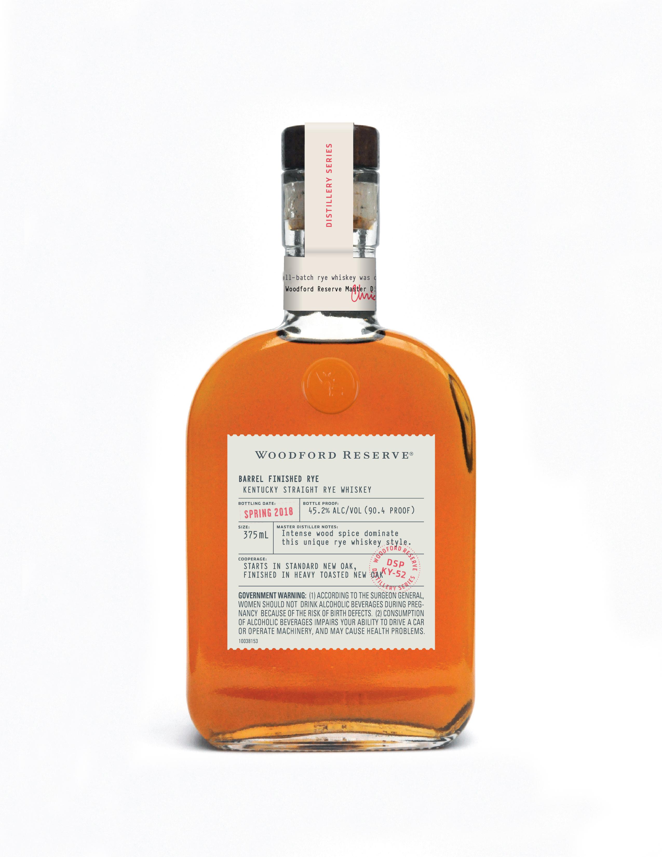 Distillery Series | Woodford Reserve