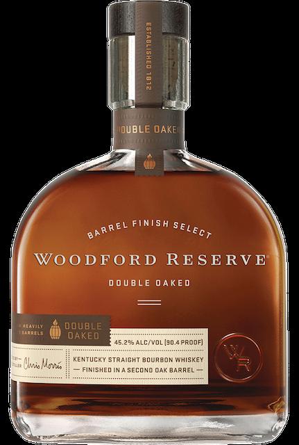 Homepage Woodford Reserve