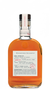 Distillery Series Bottle.