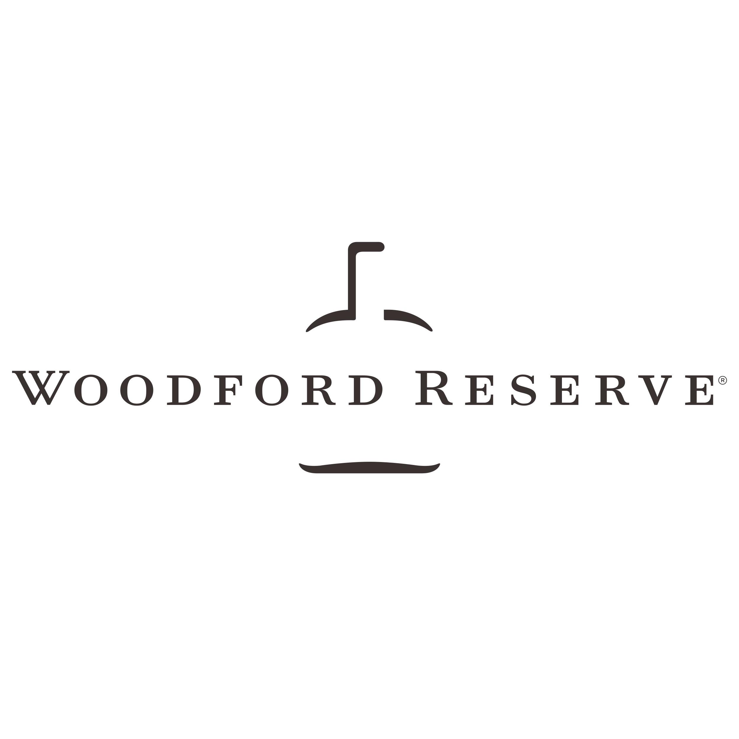 Logos - Woodford Reserve